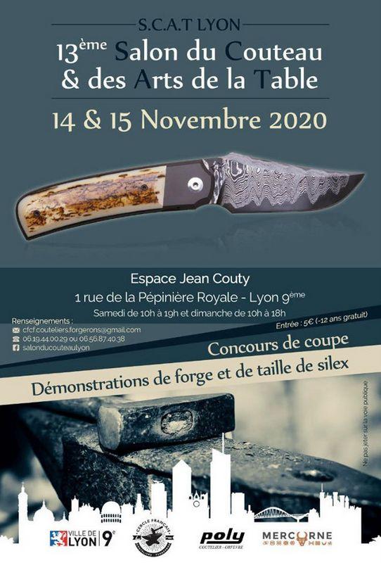 SCAT 2020